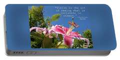 Choose Your Quote Choose Your Picture 19 Portable Battery Charger