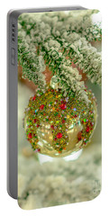 Christmas Ornament Portable Battery Charger