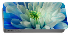 Chrysanthemum Portable Battery Charger