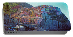 Cinque Terre Itl2617 Portable Battery Charger
