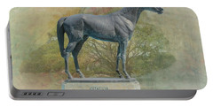 Citation Thoroughbred Portable Battery Charger