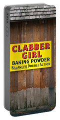 Clabber Girl Portable Battery Charger