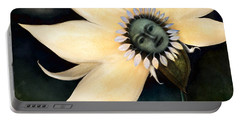Claire De Bloom Portable Battery Charger