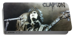 Clapton Portable Battery Charger