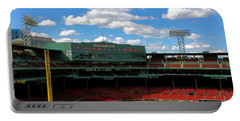 Classic Fenway I  Fenway Park Portable Battery Charger