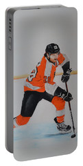 Claude Giroux Philadelphia Flyer Portable Battery Charger
