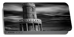 Clavell Tower Portable Battery Charger