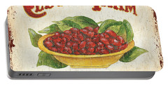 Clever Farms Beans Portable Battery Charger