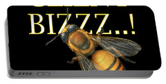 Client Buzzz Portable Battery Charger