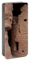 Cliff Dwelling Portable Battery Charger