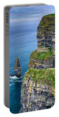 Cliffs Of Moher 41 Portable Battery Charger