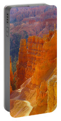 climbing out of the Canyon Portable Battery Charger