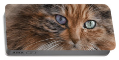 Cloe Kitty Portable Battery Charger