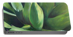 Close Cactus II - Agave Portable Battery Charger
