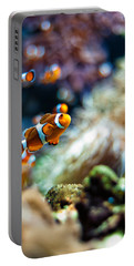 Clownfish  Portable Battery Charger