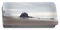 Coast La Push Olympic National Park Wa Portable Battery Charger