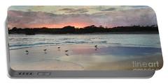 Coastal Beauty Portable Battery Charger