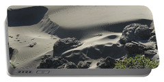 Coastal Dunes Sand Box - Southern Oregon Portable Battery Charger