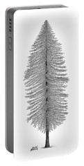 Coastal Redwood Portable Battery Charger