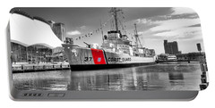 Coastguard Cutter Portable Battery Charger