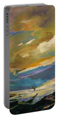 Coastline Portable Battery Charger