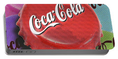 Coca-cola Cap Portable Battery Charger