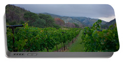 Colibri Vineyards Portable Battery Charger