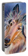 Collie Star Portable Battery Charger