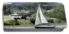 Colorado By Wind Portable Battery Charger