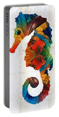 Seahorse Portable Battery Chargers