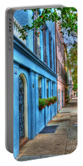 Colors Of Charleston 4 Portable Battery Charger