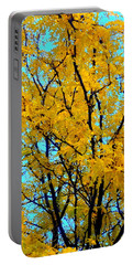 Colors Of Fall - Smatter Portable Battery Charger