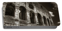 Colosseum Wall Portable Battery Charger