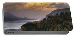 Columbia River Gorge Vista Portable Battery Charger