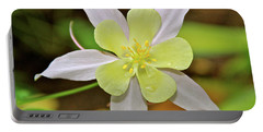 Columbine Charlie's Garden Portable Battery Charger