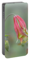 Columbine Softly  Portable Battery Charger