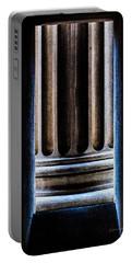 Column Number Nine  Portable Battery Charger