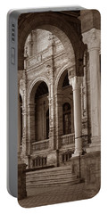Columns And Arches Portable Battery Charger