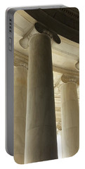 Columns Stand Guard Portable Battery Charger