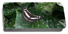 Common Sergeant Butterfly Portable Battery Charger