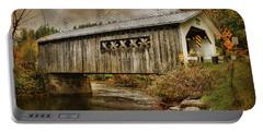 Comstock Bridge 2012 Portable Battery Charger