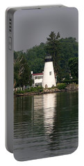 Concord Point Lighthouse Portable Battery Charger