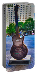 Congress Avenue Sixth String Portable Battery Charger