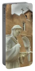 Contemplation Portable Battery Charger