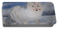 Cool Fox Portable Battery Charger