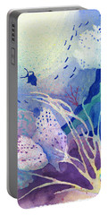 Coral Reef Dreams 4 Portable Battery Charger