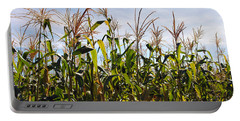 Corn Production Portable Battery Charger