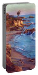 Corona Del Mar / Newport Beach Portable Battery Charger