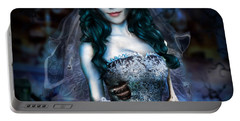 Corpse Bride Portable Battery Charger