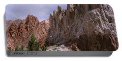 Cottonwood Spires 2-sq Portable Battery Charger